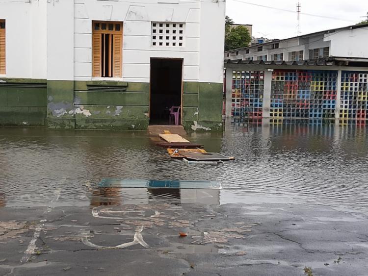 Unidade localizada na Baixa do Fiscal | Foto: Divulgação | Sinspeb - Foto: Divulgação | Sinspeb