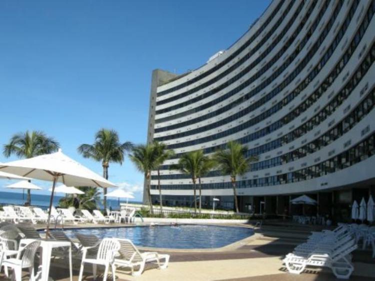 Na capital baiana, dos 27 hotéis existentes apenas seis ainda mantém as portas aberta - Foto: Reprodução