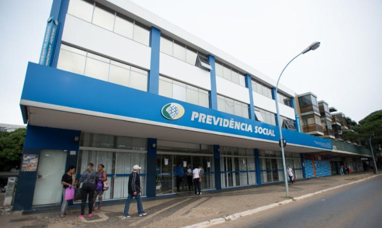 Benefício poderá ser solicitado sem perícia médica durante pandemia | Foto: Marcelo Camargo | Agência Brasil - Foto: Marcelo Camargo | Agência Brasil
