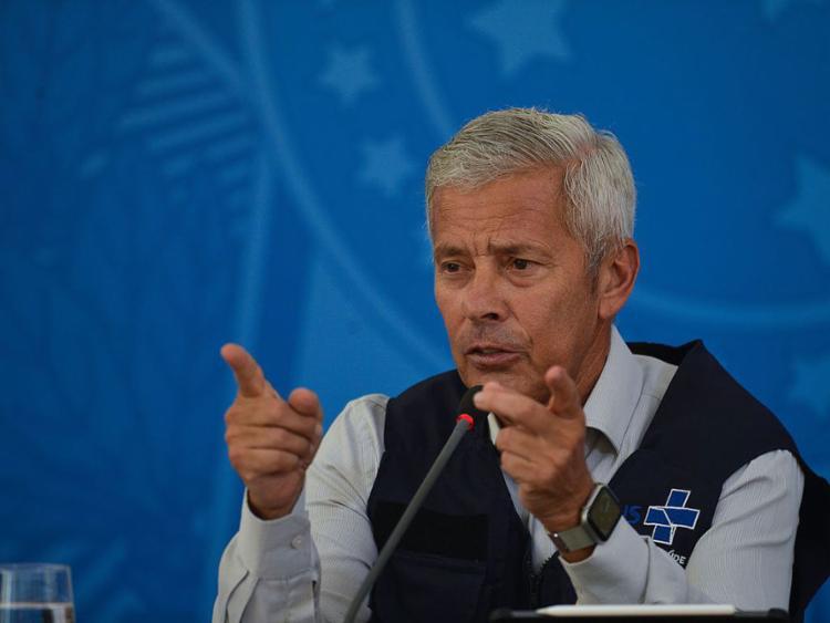 Segundo boletim, transição começaria na próxima segunda-feira, 13 | Foto: Marcello Casal Jr. | Agência Brasil - Foto: Marcello Casal Jr. | Agência Brasil