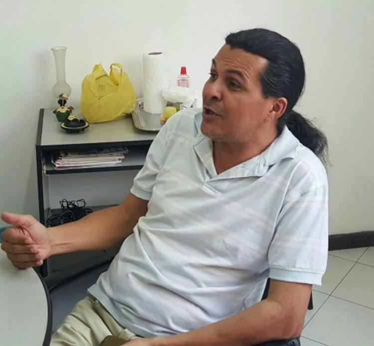Radiovaldo: 'O cenário do petróleo na Bahia não é bom'   Foto: Maurílio Fontes   Site Alagoinhas Hoje - Foto: Maurílio Fontes   Site Alagoinhas Hoje