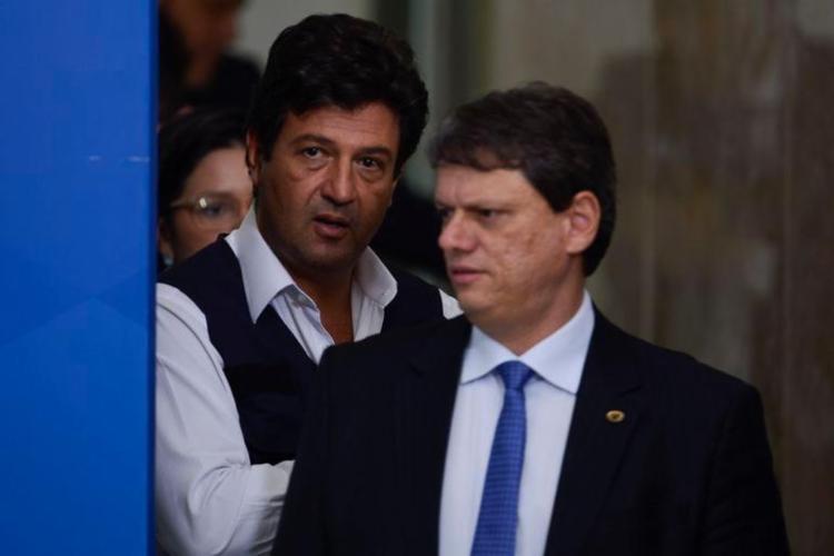 Expectativa é que durante a reunião o ministro seja informado sobre sua demissão | Foto: Marcello Casal Jr. | Agência Brasil - Foto: Marcello Casal Jr. | Agência Brasil