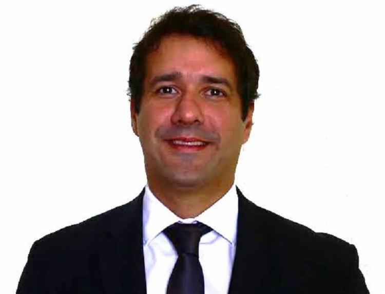 Marcos Pimenta é advogado | Foto: Arquivo pessoal - Foto: Arquivo pessoal