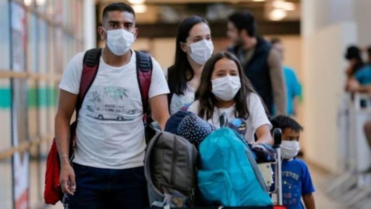 No Peru vigora desde 16 de março um isolamento domiciliar em nível nacional e toque de recolher noturno | Foto: AFP - Foto: AFP
