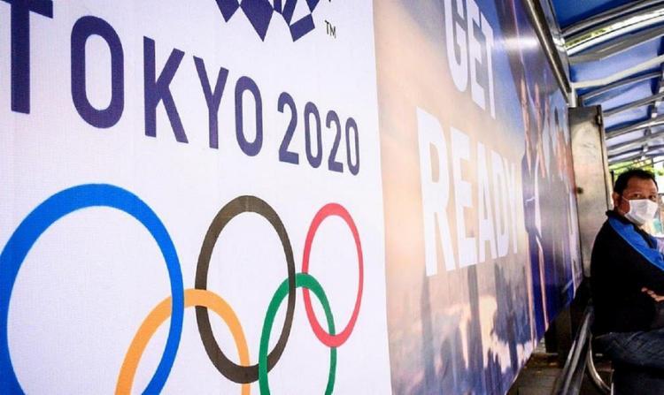 Jogos foram reagendados para 2021 devido ao coronavírus | Foto: Mladen Antonov | AFP - Foto: Mladen Antonov | AFP