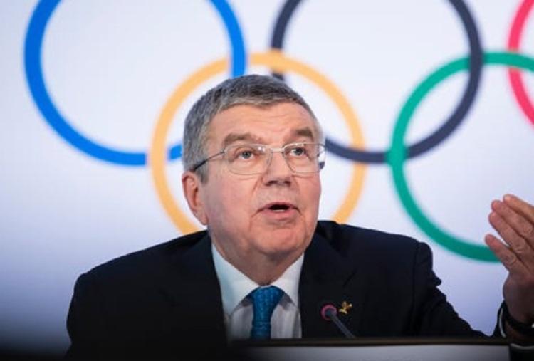 Seguro do COI não cobre o apoio às novas datas dos Jogos em 2021   Foto: Divulgação - Foto: Divulgação