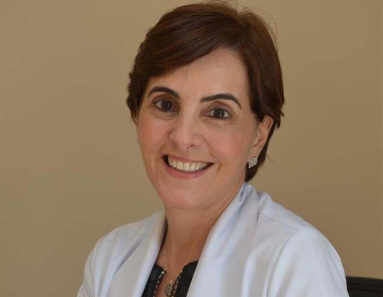 Clarissa Mathias é presidente da Sociedade Brasileira de Oncologia Clínica | Foto: Divulgação - Foto: Divulgação