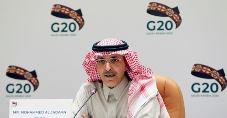 Anúncio foi feito pelo ministro saudita Mohammed al-Jadaan | Foto: Divulgação - Foto: Divulgação