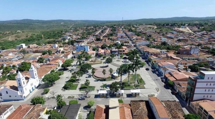 Obra no município de Piritiba vai ter investimento de quase R$ 3 milhões   Foto: Reprodução - Foto: Reprodução