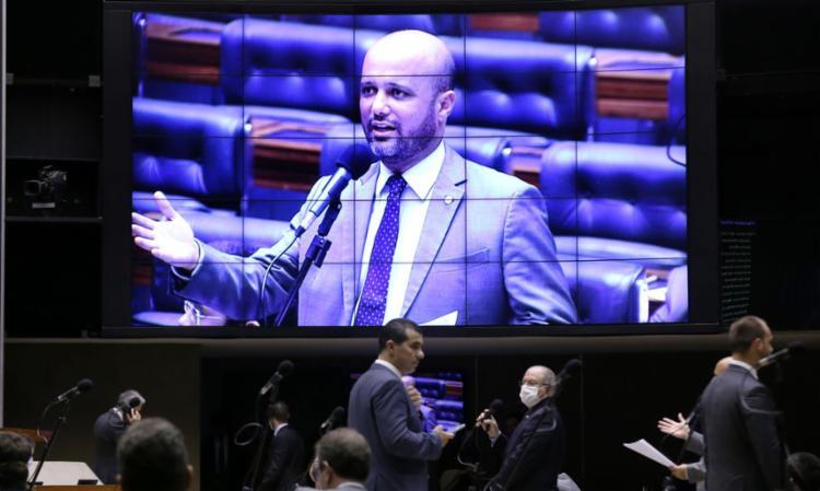 Câmara deverá debater novo texto de pacote econômico contra pandemia | Foto: Cleia Viana | Câmara dos Deputados - Foto: Cleia Viana | Câmara dos Deputados