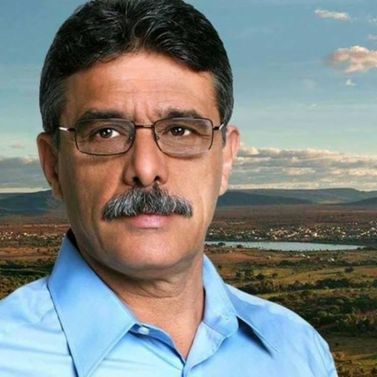 Gilberto Brito, de Paramirim: 'Teremos dias difíceis