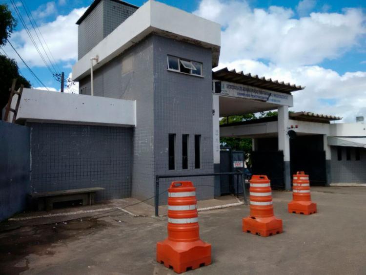 Dupla tentou deixar a unidade prisional durante a madrugada | Foto: Euzeni Daltro | Ag. A TARDE | Arquivo - Foto: Euzeni Daltro | Ag. A TARDE