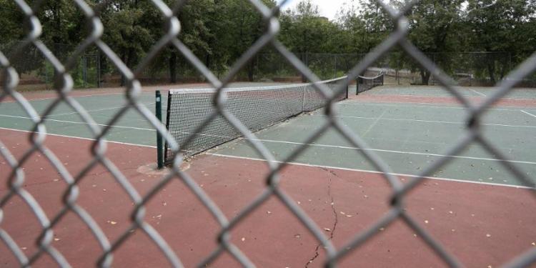 Andrea Gaudenzi acredita que retomada salvaria três Grand Slams e seis Masters 1000 | Foto: Streeter Lecka | Getty Images via AFP - Foto: Streeter Lecka | Getty Images via AFP