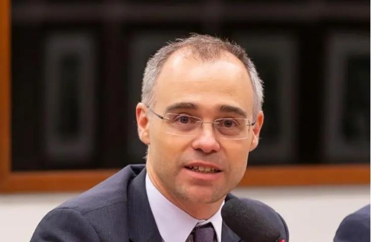 André Mendonça é o novo ministro da Justiça | Foto: AGU | Ascom | Divulgação - Foto: AGU | Ascom | Divulgação