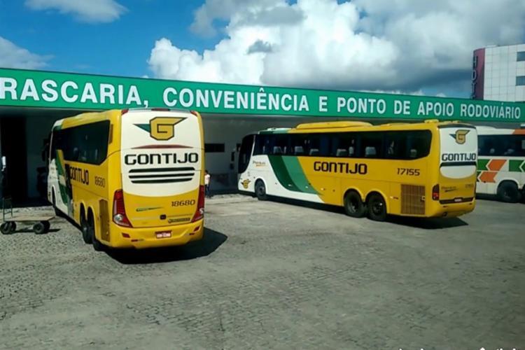 A decisão do governo estadual vale a partir deste sábado (11) nesses municípios. - Foto: Divulgação