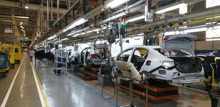 Os números constam do documento Produtividade na Indústria, divulgados pela Fieb   Foto: Lucia Camargo Nunes   Divulgação - Foto: Lucia Camargo Nunes   Divulgação
