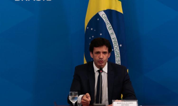 Crédito extra vai reforçar o Fundo Geral do Turismo (Fungetur) | Foto: Marcello Casal Jr. | Agência Brasil - Foto: Marcello Casal Jr. | Agência Brasil