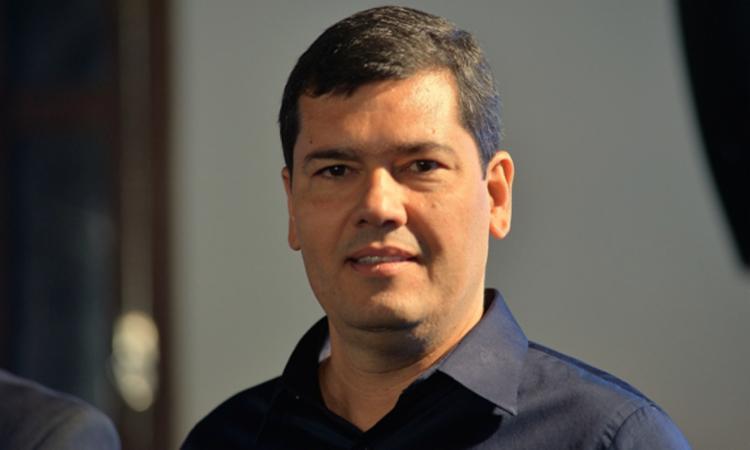Claudio Tinoco, titular da pasta de turismo definiu três pontos que a prefeitura vai trabalhar. - Foto: Reprodução