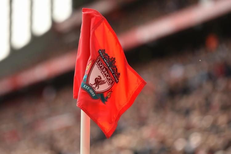 Liverpool tinha uma vantagem de 25 pontos para o segundo colocado antes da paralisação da competição   Foto: Oli Scarff   AFP - Foto: Oli Scarff   AFP