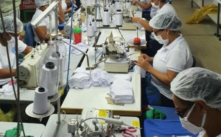 Ação envolve cerca de 25 empresas e aproximadamente mil funcionários   Foto: Divulgação   Ascom-SDE - Foto: Divulgação   Ascom-SDE