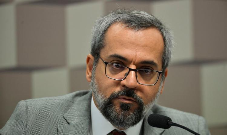 Ministro fez post considerado racista por embaixada da China no Brasil | Foto: Marcelo Camargo | Agência Brasil - Foto: Marcelo Camargo | Agência Brasil