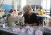 Projeto Axé distribui 360 kits de higiene e máscaras | Foto: Carol Garcia | GovBA