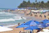 ARTIGO - Qualidade das praias após pandemia da Covid-19 | Foto: Shirley Stolze | Ag. A TARDE