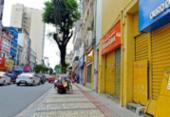 Dados apontam que Bahia está em quinto lugar no índice de isolamento | Foto: Shirley Stolze | Ag. A TARDE