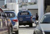 Fim de semana: boletim registra 15 homicídios em Salvador e RMS | Foto: Joá Souza | Ag. A TARDE