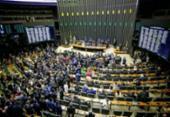 Mais de 400 deputados apoiam votação de socorro emergencial ao esporte | Foto: Wilson Dias | Agência Brasil