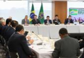 Câmera que gravou reunião ministerial com Bolsonaro é recolhida pela PF | Foto:
