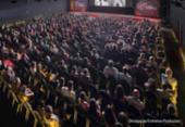 Cinemas terão até 1º de janeiro de 2021 para cumprir acessibilidade | Foto: Netun Lima | Universo Produção | Direitos Reservados