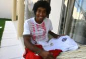 Dante revela desejo de voltar ao Brasil e atuar no Bahia | Foto: Luciano da Matta | Ag. A TARDE