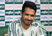 Jogador oferecido ao Bahia pode parar no Atlético-MG | Foto: Cesar Grecco | Palmeiras