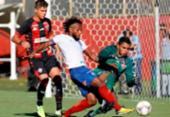 Bahia promove destaque do time de aspirantes | Foto: Divulgação | E.C.Bahia