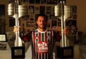 Depois de quatro anos, Fred acerta seu retorno ao Fluminense | Foto: Divulgação | Fluminense F.C