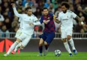 Principal torneiro espanhol, La Liga retorna em junho | Foto: AFP