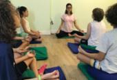 Praticantes e estudiosos da meditação destacam benefícios da prática milenar | Foto: Nalini Vasconcelos | Divulgação