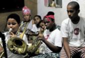 Neojiba Online atravessa o isolamento social com educação, arte e afetos | Foto: Adilton Venegeroles | Ag. A TARDE