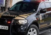 PF deflagra operação e faz buscas na residência oficial do governador Wilson Witzel | Foto: Reprodução