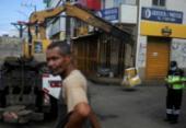 Novas medidas restringem circulação em mais dois bairros | Foto: Felipe Iruatã | Ag. A TARDE