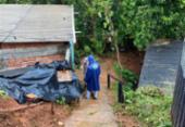 Sirene é acionada no bairro do Calabetão após fortes chuvas | Foto: Divulgação | Codesal