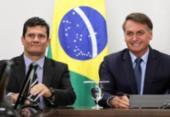 PF pede mais 30 dias para concluir inquérito sobre suposta interferência de Bolsonaro | Foto: Marcos Corrêa | PR