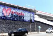 Martagão aceita doações urgentes | Foto: Shirley Stolze | Ag. A TARDE