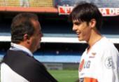 Ídolos do futebol brasileiro lamentam a morte de Vadão | Foto: Reprodução | Instagram