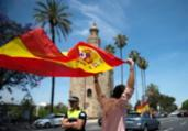Coronavírus: Espanha declara dez dias de luto nacional | Cristina Quicler | AFP