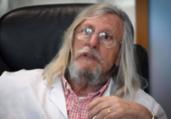 Defensor francês da cloroquina vira herói antissistema | Reprodução
