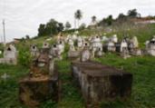Cemitérios serão ampliados para atender demanda   Luciano Carcará   Ag. A TARDE
