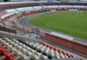 Atlético de Alagoinhas tem sede invadida | Divulgação | Prefeitura de Alagoinhas