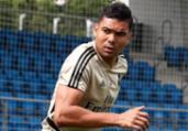 Casemiro renova contrato com Real Madrid | Reprodução | Real Madrid